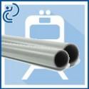 Gaine TRAM PVC U