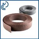 Bordures d'aménagement PVC