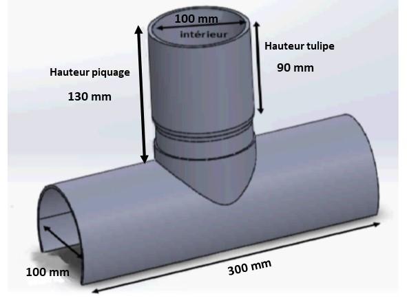 B /& T m/étal rigide pvc noir Plaques 10,0/mm Forte en D/écoupe
